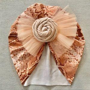 Other - Handmade Girls Turban